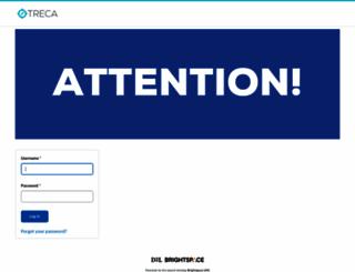 tda.brightspace.com screenshot