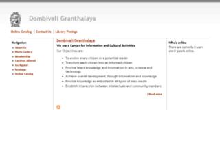 teach-koha.osslabs.biz screenshot