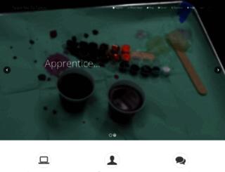 teachmetotattoo.com screenshot