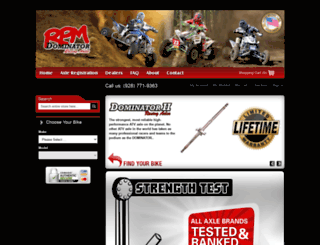 team-rpm.com screenshot