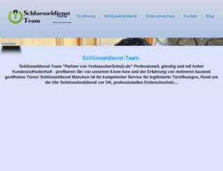 team3.projesite.com screenshot