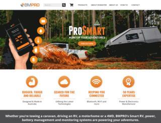 teambmpro.com screenshot