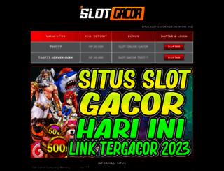 teamsky.com screenshot