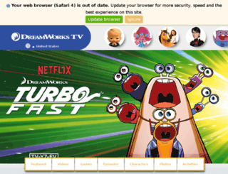 teamturbofast.com screenshot