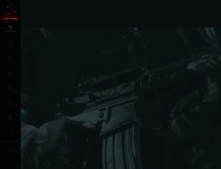 teamwod.de screenshot
