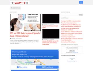 tech24hours.com screenshot