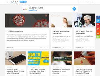 techandfacts.com screenshot