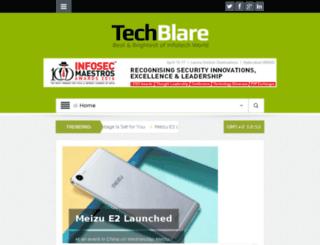 techblare.com screenshot