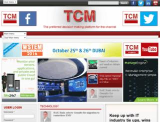 techchannelmea.com screenshot