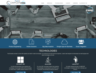 techcompiler.com screenshot