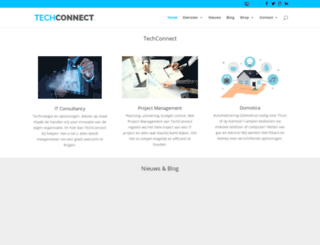 techconnect.nl screenshot