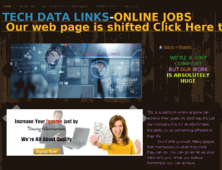 techdatalinks.webs.com screenshot