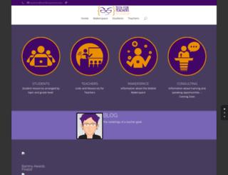 techforteachers.com screenshot