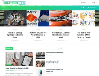 techgiri.com screenshot