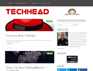 techhead.co screenshot