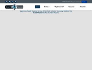 techhero.us screenshot