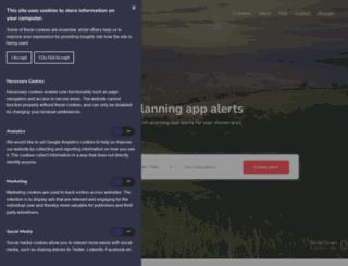 techlives.co.uk screenshot