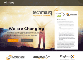 techmarq.nl screenshot