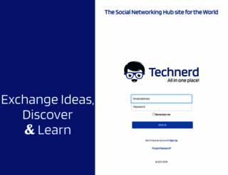 technerd.com screenshot