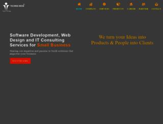 technixindia.com screenshot