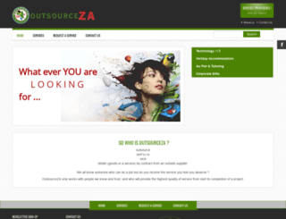 technoband.co.za screenshot