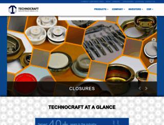 technocraftgroup.com screenshot
