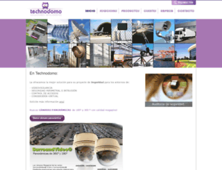 technodomo.com screenshot