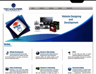 technokaar.com screenshot