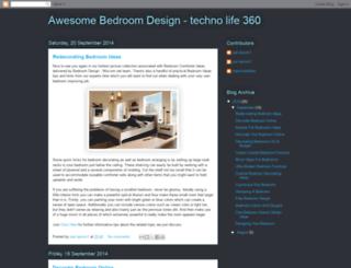 technolife360.blogspot.com screenshot