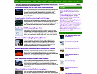 technolifes.com screenshot