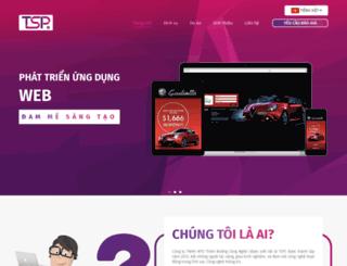 technologiesparadise.com screenshot