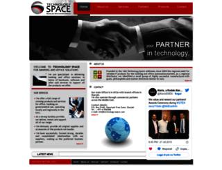technology-space.com screenshot