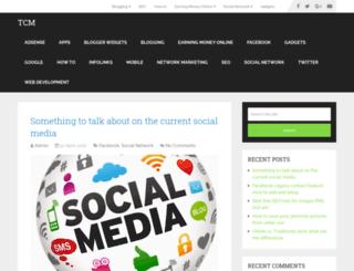 technologymake.com screenshot