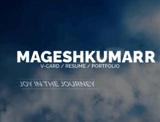 technoread.net screenshot