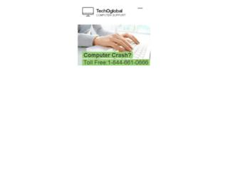 techoglobal.com screenshot