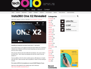 techolo.com screenshot