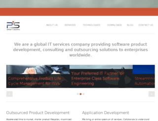 techpsi.net screenshot