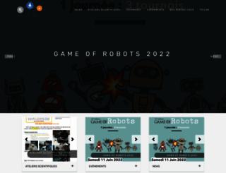techtic-co.eu screenshot