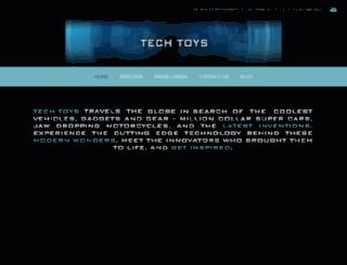 techtoys360.com screenshot