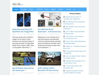 techvirus.org screenshot