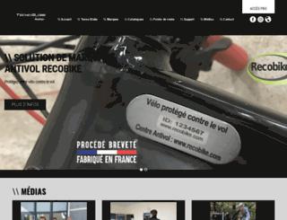 tecnoglobesport.com screenshot