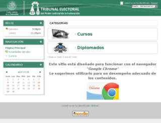 tecnologias-educativas.te.gob.mx screenshot