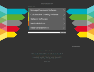 tecnoxps.com screenshot