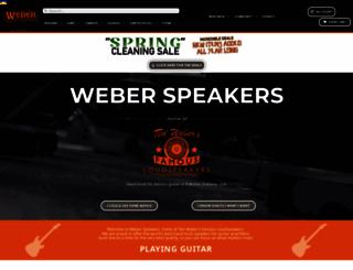 tedweber.com screenshot
