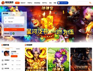 teeqee.com screenshot