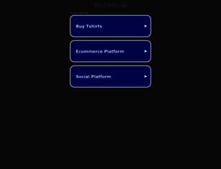 teeyoot.com screenshot