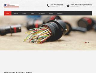 tefkot.com screenshot