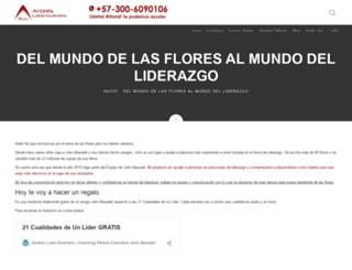 teflowers.com screenshot