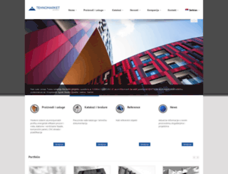 tehnomarket.com screenshot