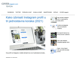 tehton.com screenshot
